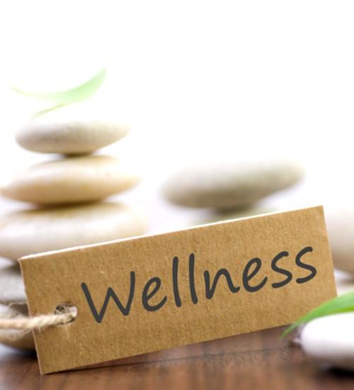 pacchetto wellness