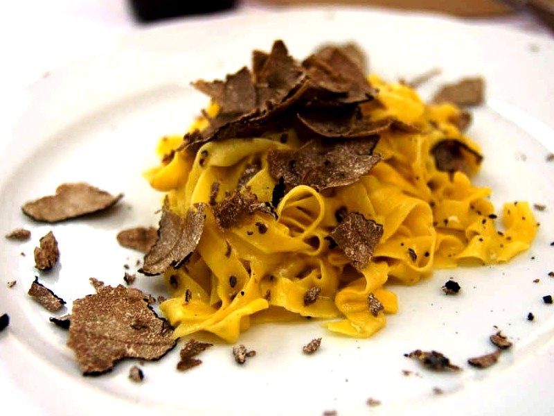 Pacchetto Gourmet