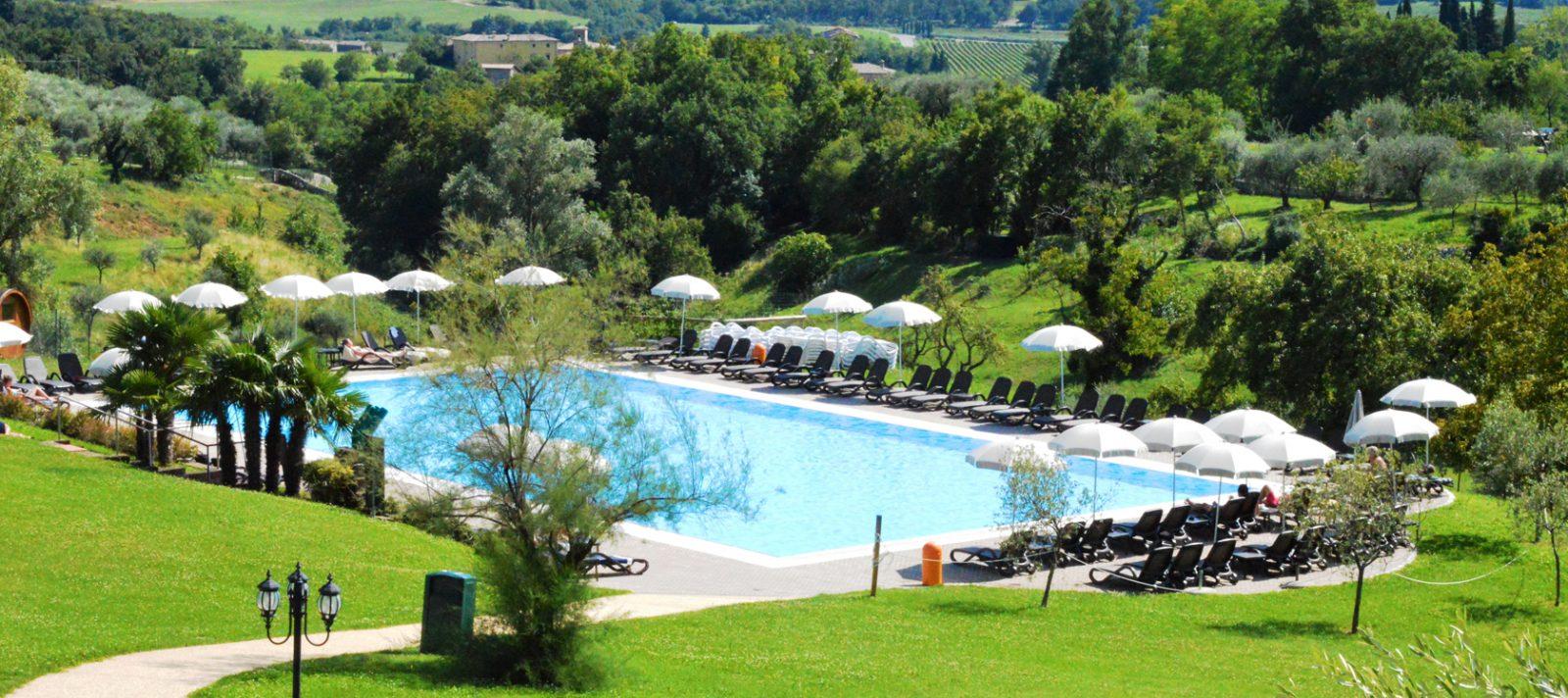 La piscina villacariola - Villa dei sogni piscina ...