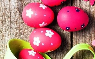 Ostern Package 2018