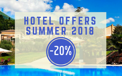Summer hotel offers