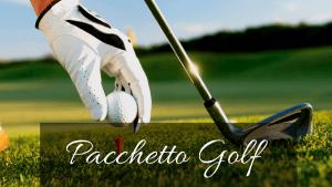 Pacchetto Golf