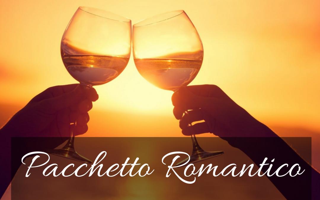 Soggiorno Romantico sul lago di Garda