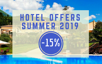 Summer 2019 Hotel Offers