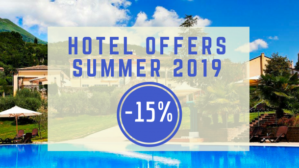 Hotel Offers 2019