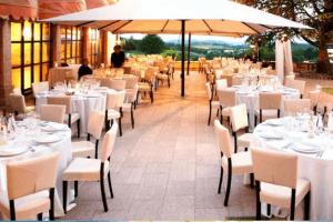 Terrazza Ristorante Villa Cariola