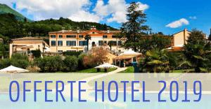 Promo Hotel Villa Cariola 2019
