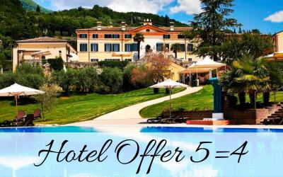 Hotel Offer 5=4