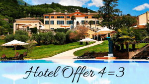 Hotel Offers 4=3