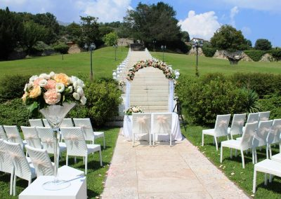 Villa Cariola Weddings